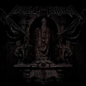 Hell-Born - Darkness (Witching Hour 2008)