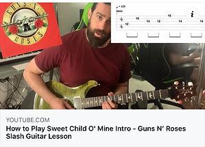 Guitar Lessons Bundoora