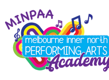 """What Inspired a """"Mum-preneur"""" of 4 to start a Performing Arts Academy"""