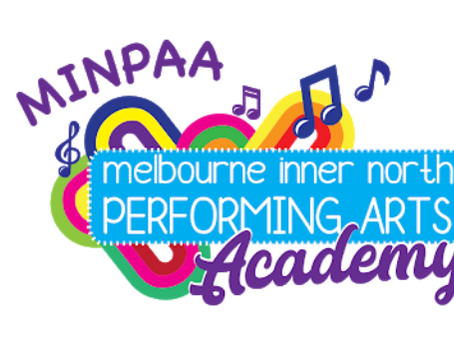 "What Inspired a ""Mum-preneur"" of 4 to start a Performing Arts Academy"