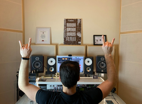 How to Prepare for a Successful Studio Release - by Dr. Mike Trubetskov, Producer at EOL Studios
