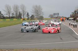 Vision Croft Race Circuit