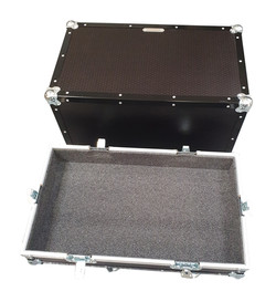Gearbox flight case