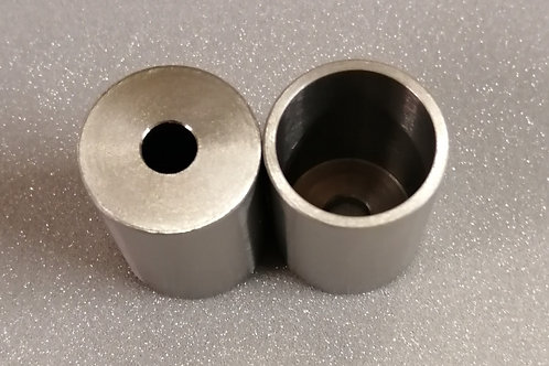 Tubular Bush / Boss / Cup For Welding