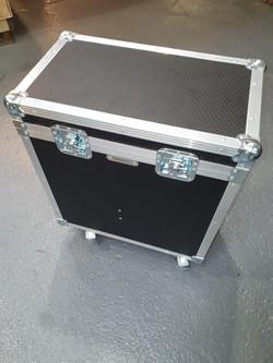 VP fuel jug case