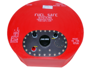 Fuel Safe Spare Tyre Cell