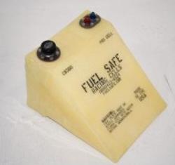 Custom made FIA fuel tank cells