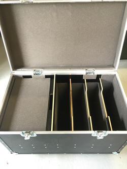BG scale case