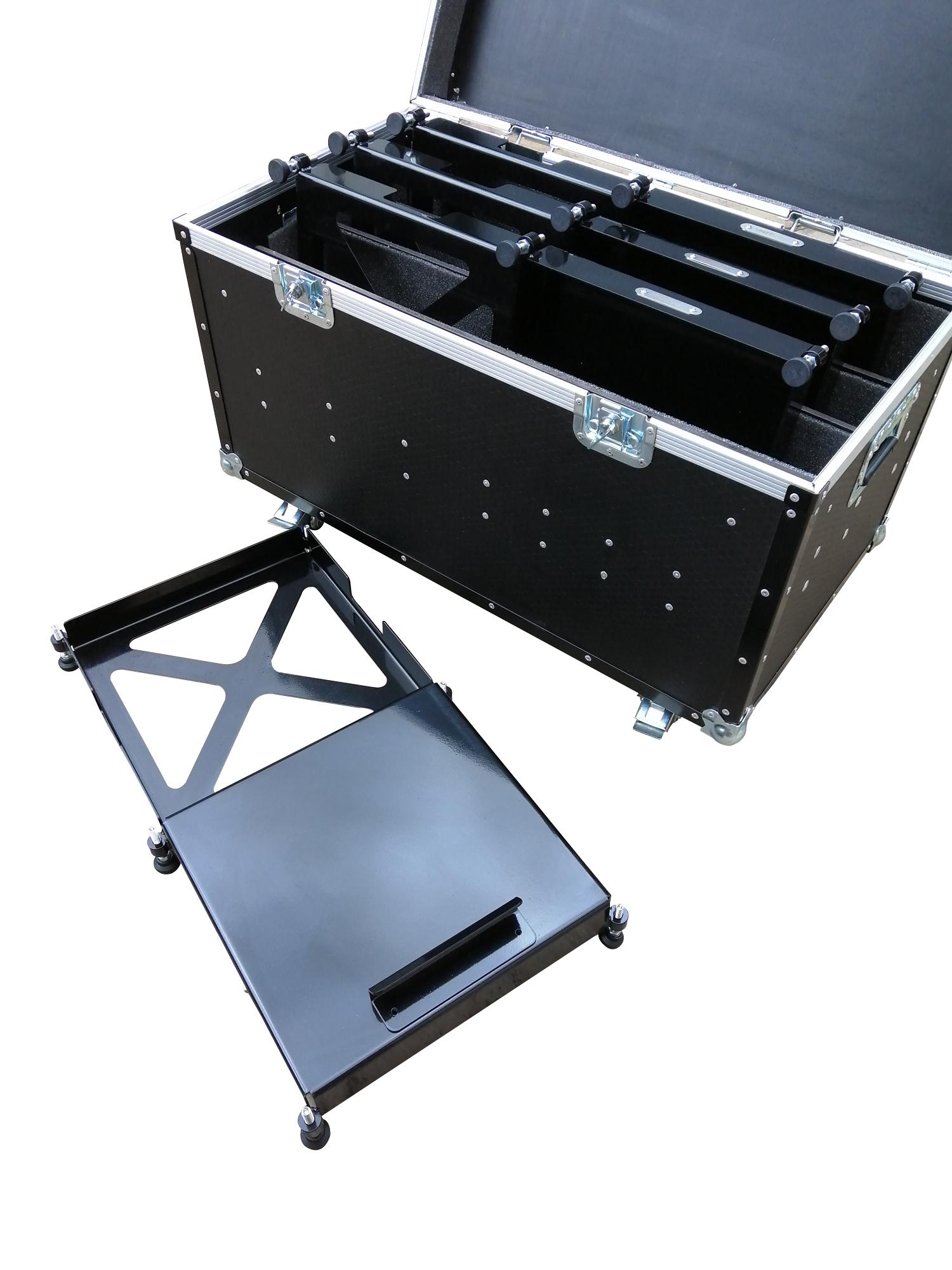 Longacre pad leveller kit