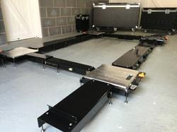 VMEP Set Up Floor
