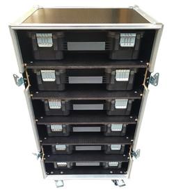 6 Stanley Fatmax Pro Boxes