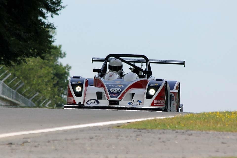 Tiga CN Brands Hatch GP