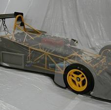 phantom racing cars