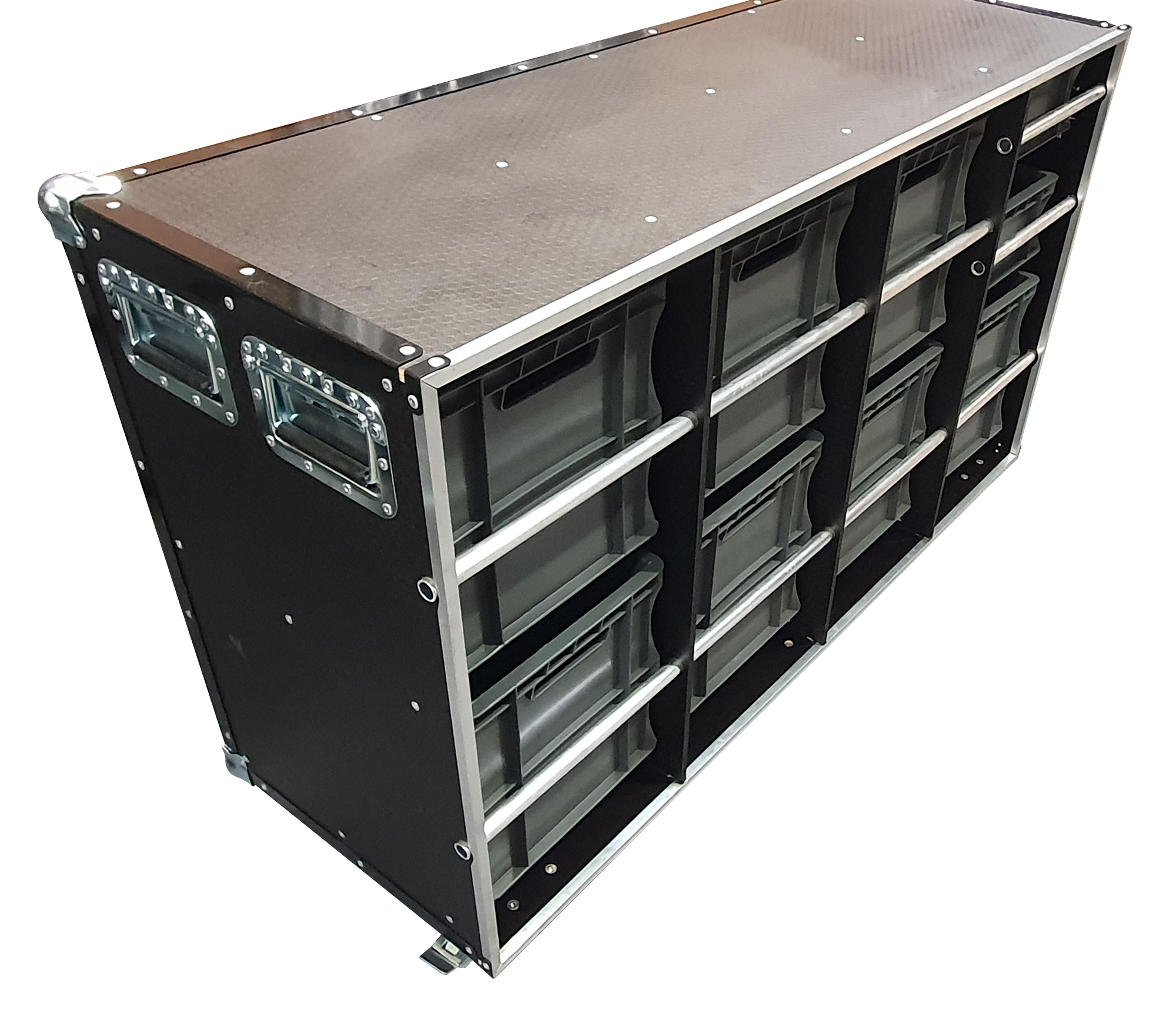 Music Flight Case