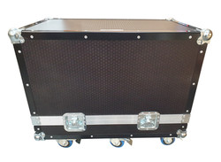 Engine transport flight case