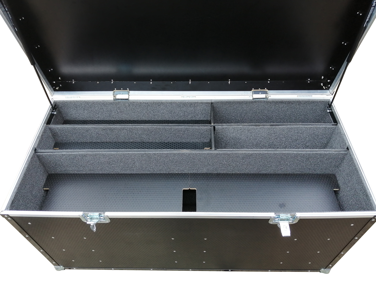 Custom made flight case