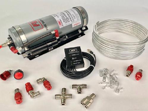 N-TEC3000R Kit - Remote Charge