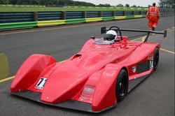 Phantom Clubman's Sports Prototype