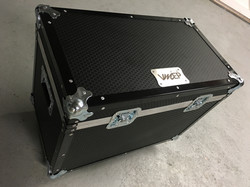 Small flight case box