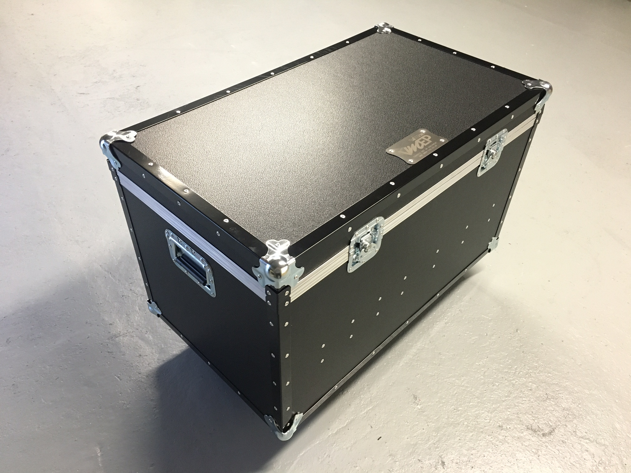 Pad Leveller Storage Case