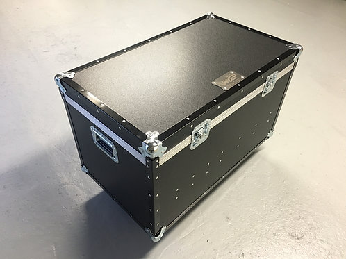 Scale and Pad Leveller Flight Case