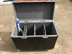 Jerry can transport flight case