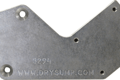 Formula Ford Pump Mounting Plate