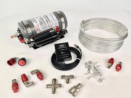 N-TEC2000R - Remote Charge