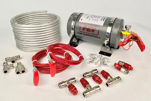 N-TEC2250MK - Mechanical Plumbed In