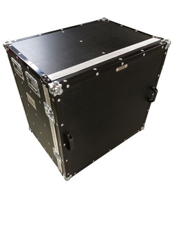 Air Jack Flight Case