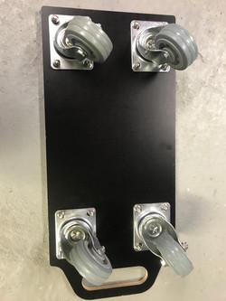 Castor board