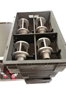 Air Jack Elephant Feet