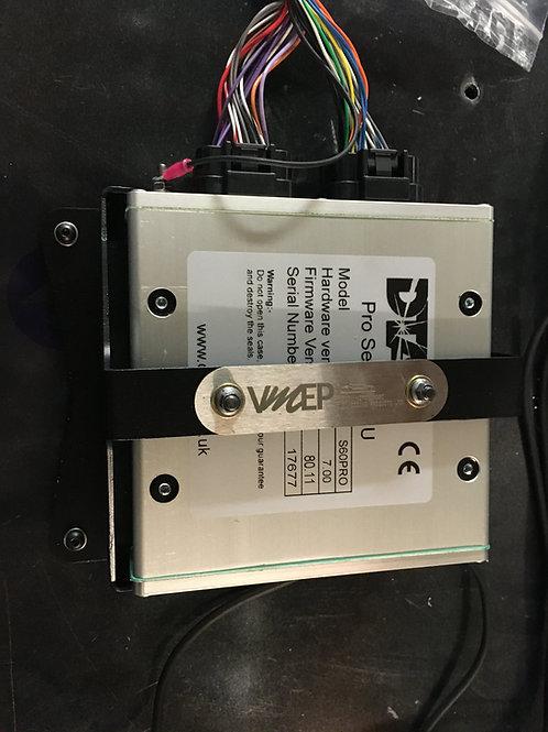 DTA S60 Pro ECU Mounting Bracket