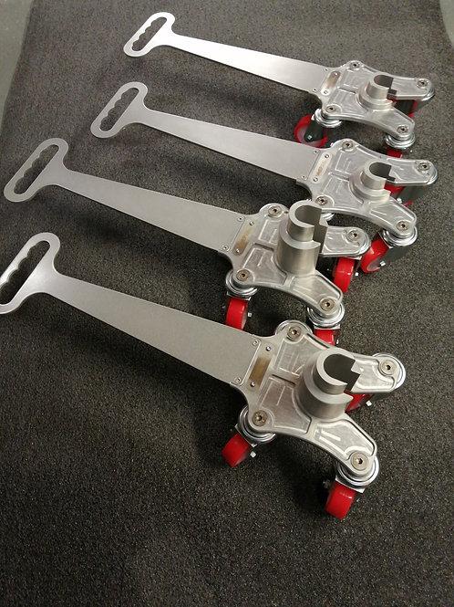 Air Jack Skates
