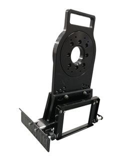 4 wheel laser alignment