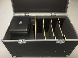 Corner Weight Scale Storage