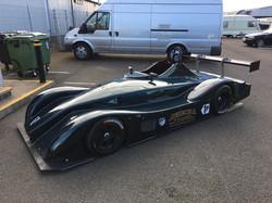Vision Clubmans Sports Car