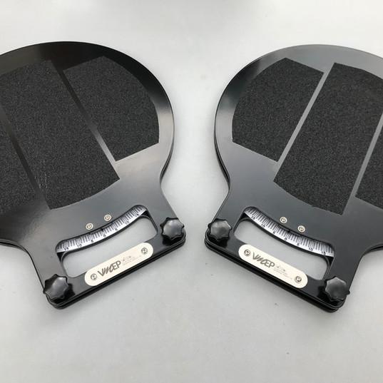 Turn plates