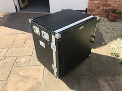 Small Flight Case