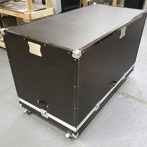 Large Engine & Gearbox Transport Flight Case