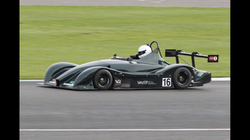 Race car competition