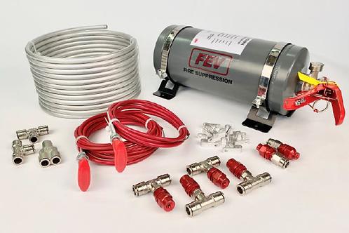 N-TEC3000MK - Mechanical Plumb In