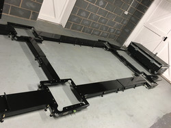 Intercomp Floor Conversion