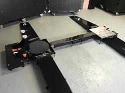 VMEP Set Up Floor Kit