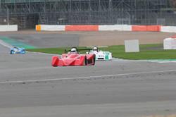 Clubmans cup race car