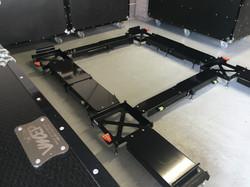 Kart Set Up Floor