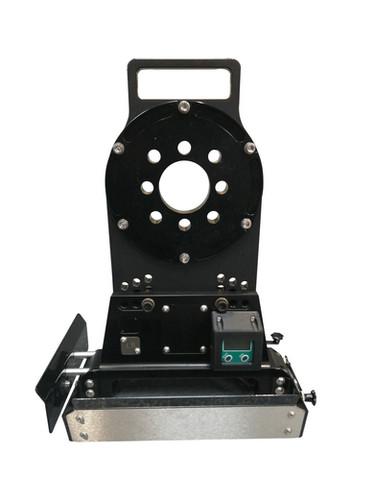 Laser tracking gauges