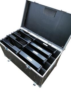 Intercomp pad leveller