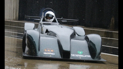 Junior racing series