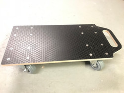 Dolly board